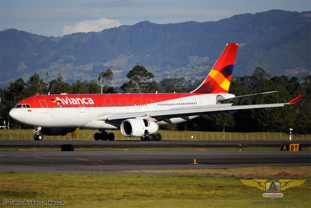 Avianca incrementa conexión aérea en su ruta Lima-El Salvador / Aviacol.net El Portal de la Aviación