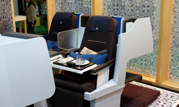 KLM y Air France lanzan nuevas clases en WTM Latin America   Aviacol.net El Portal de la Aviación