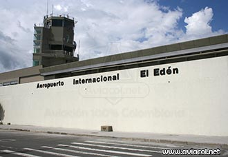 Satena reanuda operaciones desde el próximo 25 de mayo en el aeropuerto El Edén de Armenia