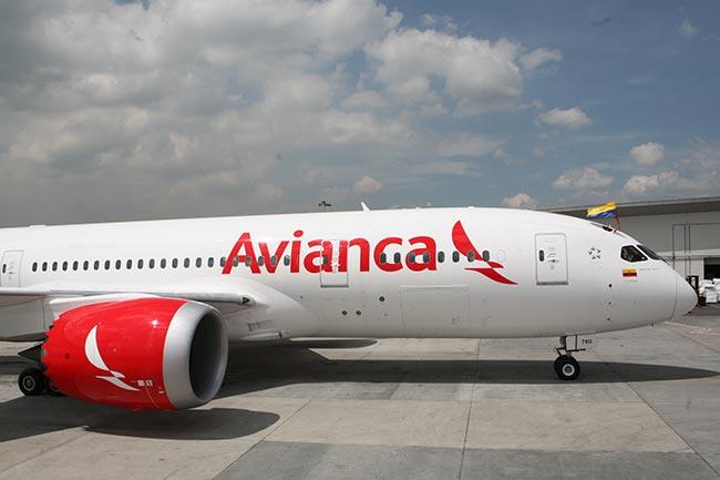 Lufthansa Technik proveerá el mantenimiento de componentes a la flota de Avianca | Aviacol.net El Portal de la Aviación