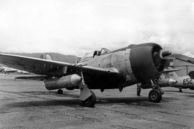 Los aviones de caza en Colombia | Aviacol.net El Portal de la Aviación