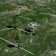 A través de drones ecológicos plantean solventar problema del cambio climático | Aviacol.net El Portal de la Aviación