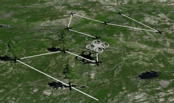 A través de drones ecológicos plantean solventar problema del cambio climático   Aviacol.net El Portal de la Aviación