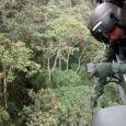 Fuerza Aérea Colombiana rescató cuerpos de pilotos en Santander | Aviacol.net El Portal de la Aviación