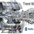 50 Airbus A380 de Emirates tendrán motores Trent 900 de Rolls-Royce | Aviacol.net El Portal de la Aviación