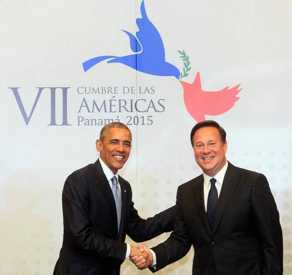 Presidentes: Obama y Varela presentarán un acuerdo entre Boeing y Copa / Aviacol.net