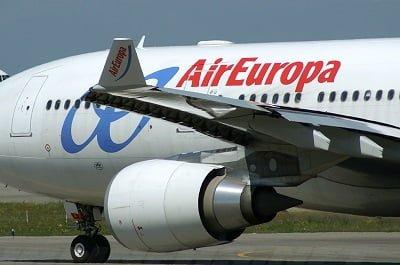 Air Europa espera llegar a Bogotá con el Boeing 787 Dreamliner | Aviacol.net El Portal de la Aviación