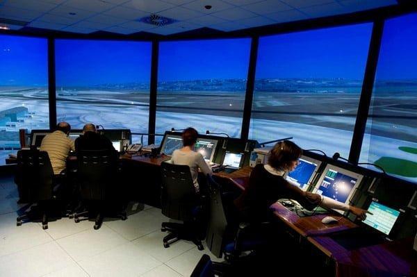 Seguridad Aérea alemana propone dirigir aviones en peligro desde tierra | Aviacol.net El Portal de la Aviación