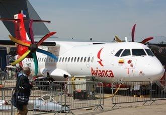 Avianca une a Isla de San Andrés con San José de Costa Rica   Aviacol.net El Portal de la Aviación