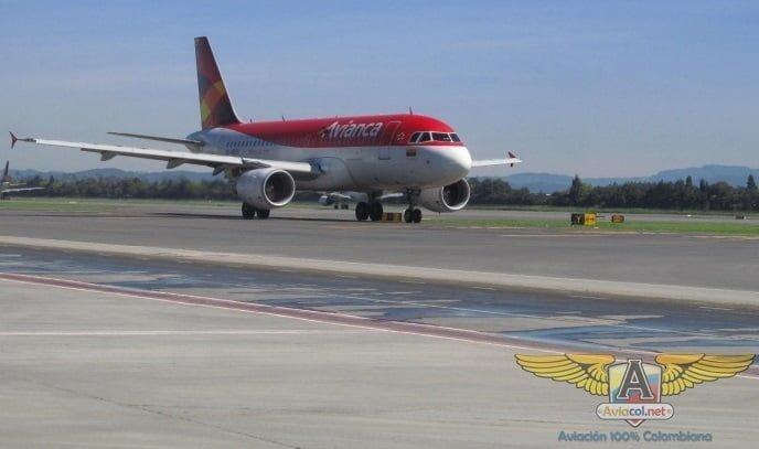 Avianca incrementa sillas en la ruta Bogotá Santo Domingo   Aviacol.net El Portal de la Aviación