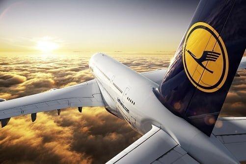 Lufthansa recoge datos climáticos con un laboratorio aéreo   Aviacol.net El Portal de la Aviación