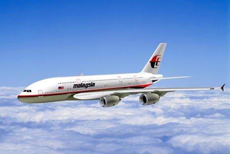 Malaysia Airlines pone a la venta todos sus A380 | Aviacol.net El Portal de la Aviación