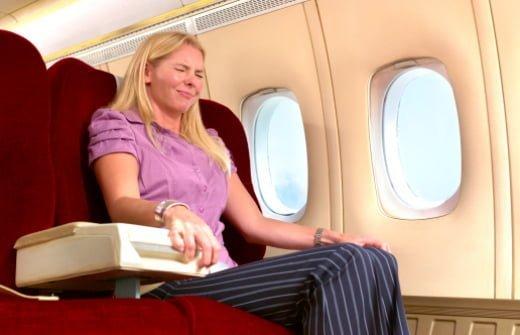 Flightbeat: nueva app para detectar pasajeros ansiosos o enfermos | Aviacol.net El Portal de la Aviación