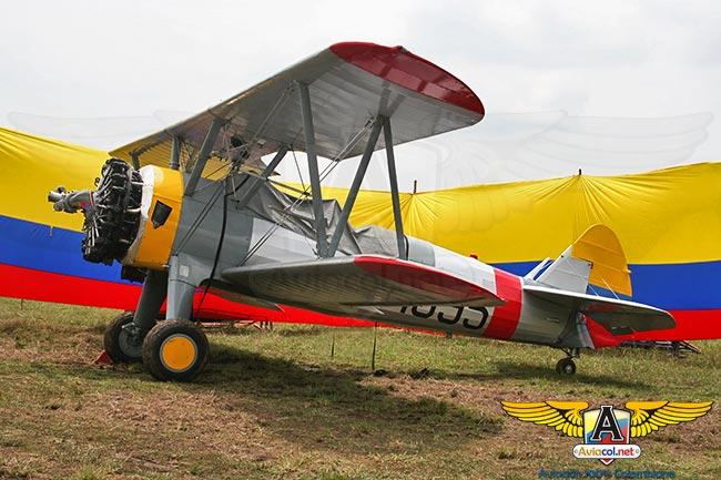 Escuela Militar de Aviación, salvaguarda de historia aeronáutica | Aviacol.net El Portal de la Aviación