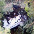 Cessna T303 se accidentó en departamento de Chocó, Colombia   Aviacol.net El Portal de la Aviación