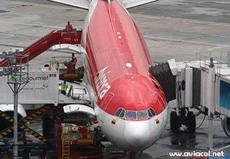 A330 Avianca Avion