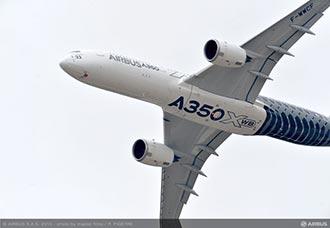 La visita del Airbus A350 a Colombia   Aviacol.net El Portal de la Aviación