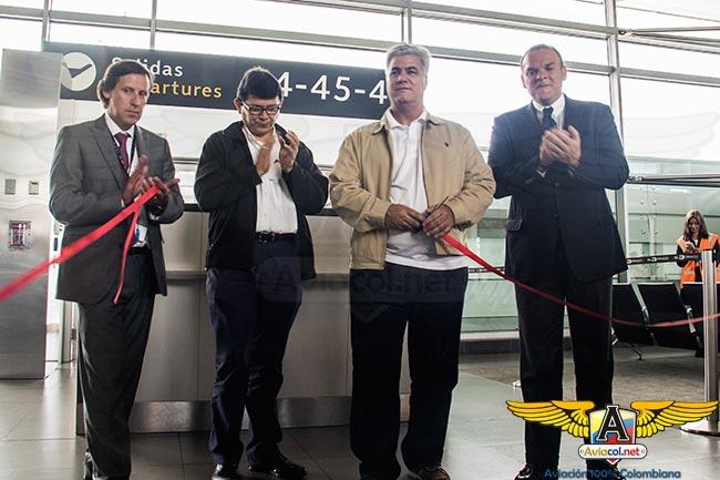 Avior Airlines comienza vuelos a Bogotá   Aviacol.net El Portal de la Aviación