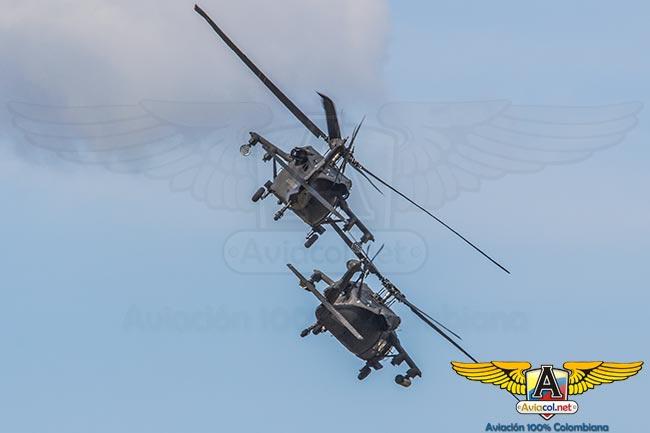 A bordo con el Equipo Acrobático Arpía 51 de la Fuerza Aérea Colombiana | Aviacol.net El Portal de la Aviación
