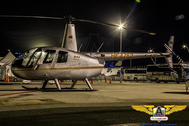 Inició la F-air 2015   Aviacol.net El Portal de la Aviación