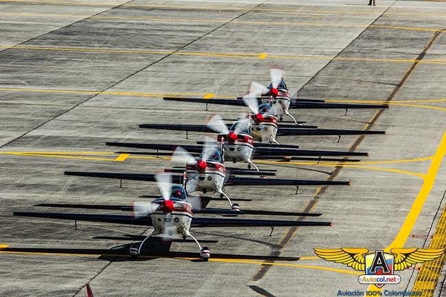 Halcones F-air 2015 13