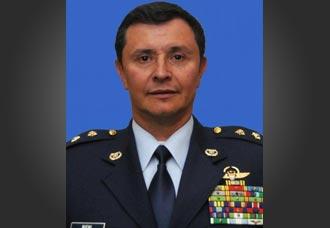 Nuevo comandante de la Fuerza Aérea Colombiana | Aviacol.net El Portal de la Aviación