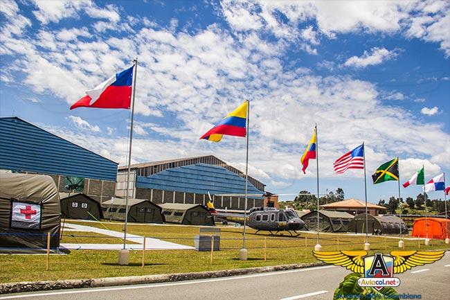 Área de trabajo Ángel de los Andes 2015