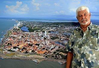 Jaime Borda: aviador, fotógrafo, pionero