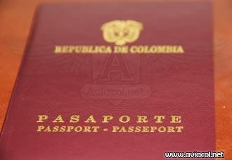 Colombia tendrá nuevo pasaporte biométrico