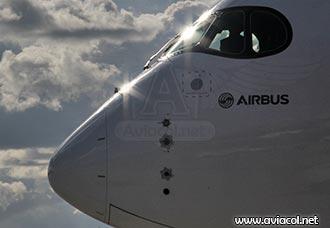 Entrega del Airbus número 500 en Latinoamérica prepara terreno para próximos 500