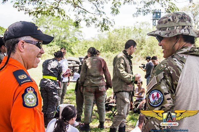 Lecciones aprendidas: Ángel de los Andes 2015