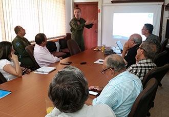 FAC propone nuevo aeropuerto internacional en los llanos colombianos
