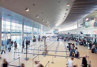 Aeropuerto de Perth usa tecnología de Amadeus