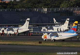 Nuevas medidas de protección a pasajeros de aerolínea
