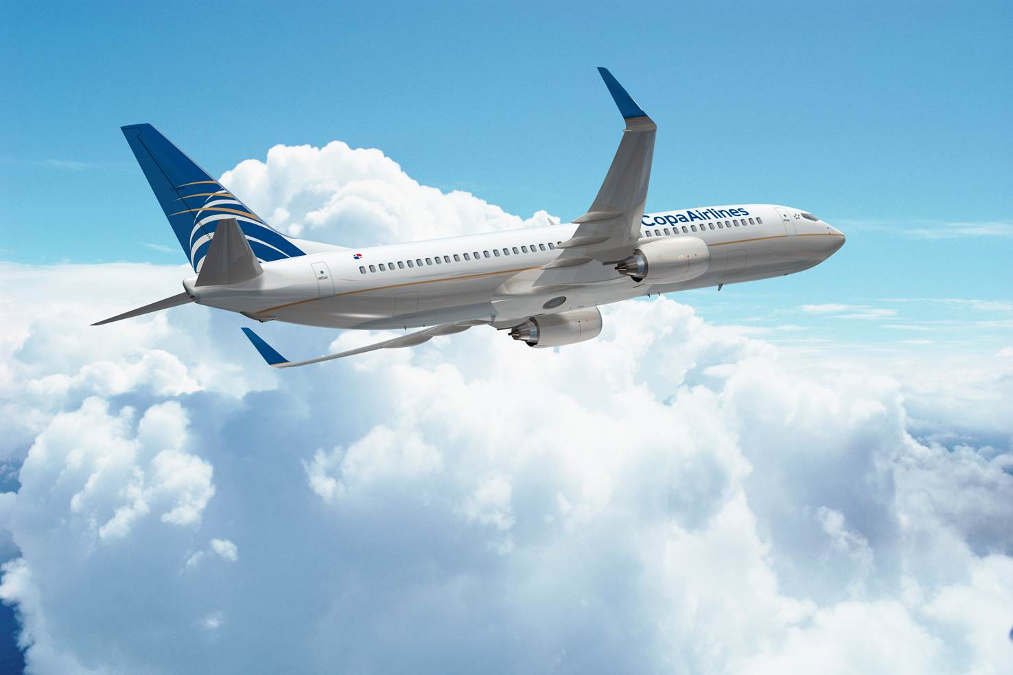 Copa Airlines y GOL firman acuerdo de código compartido