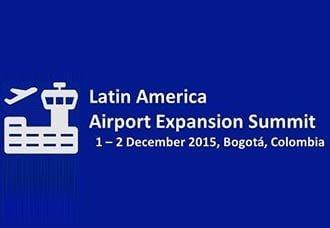 Latin America Airport Expansion Summit 2015