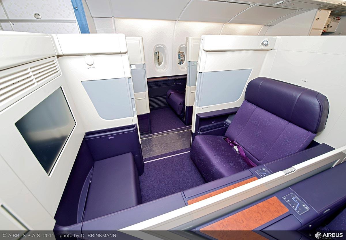 Innovación en Airbus
