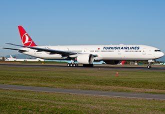 Turkish Airlines comenzará vuelos entre Bogotá y Estambul el 2 de mayo