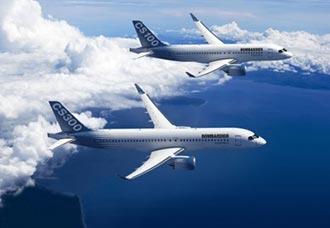 Bombardier: venta de aviones y recorte de 7.000 empleos