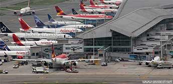 Promociones y ofertas en tiquetes aéreos