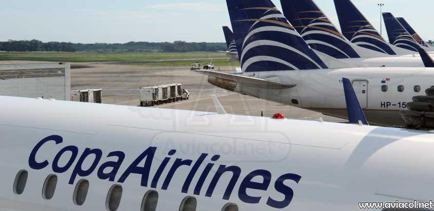 Copa Airlines comenzará a volar a Chiclayo, Perú