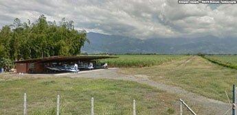 Avión de Fumivalle sufre incidente en el Valle