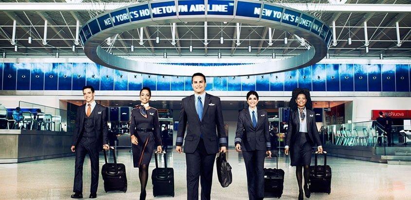 JetBlue abre nuevo programa para entrenamiento de pilotos