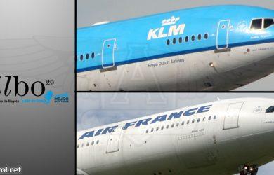 Descuentos en tiquetes de Air France y KLM en la FILBO 2016