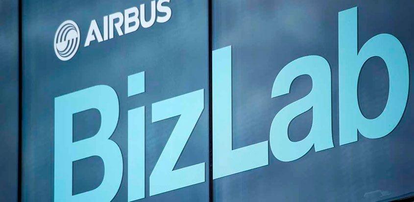 Airbus BizLab