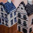 Casas miniatura de KLM