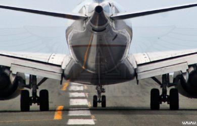 Jet regional para pasajeros