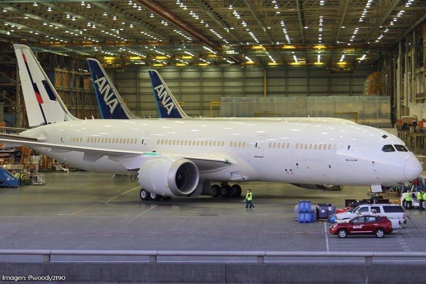 Nuevos colores de LATAM Airlines Group