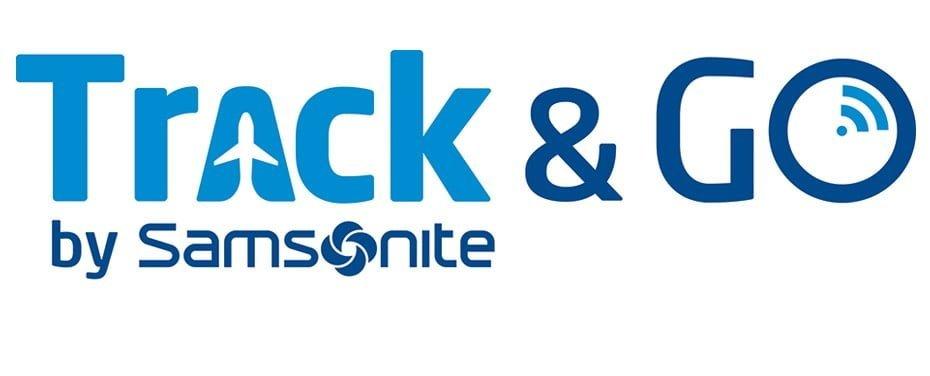 Track&Go de Samsonite