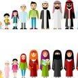 Turistas musulmanes